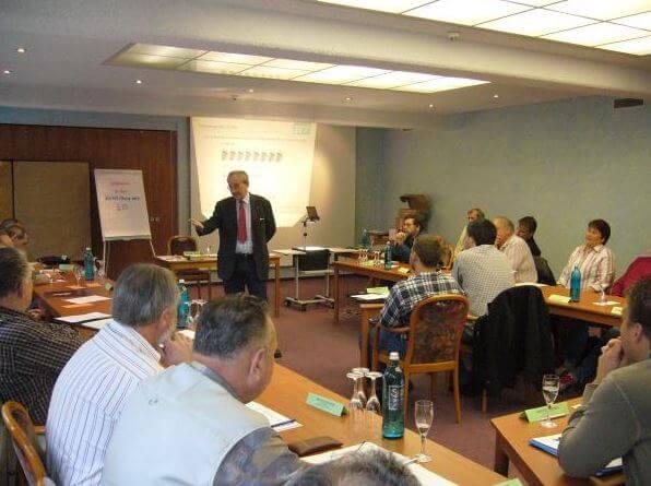 IIV Seminar
